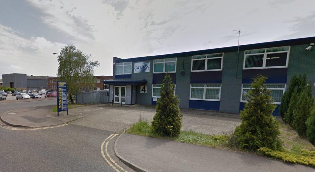 Crown Precision Engineering - Precision Engineering & Fabrication in Milton Keynes, Buckinghamshire