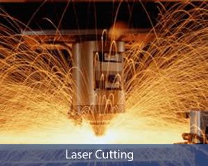 Laser Cutting in Milton Keynes, Buckinghamshire
