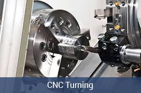 CNC Turning in Milton Keynes, Buckinghamshire